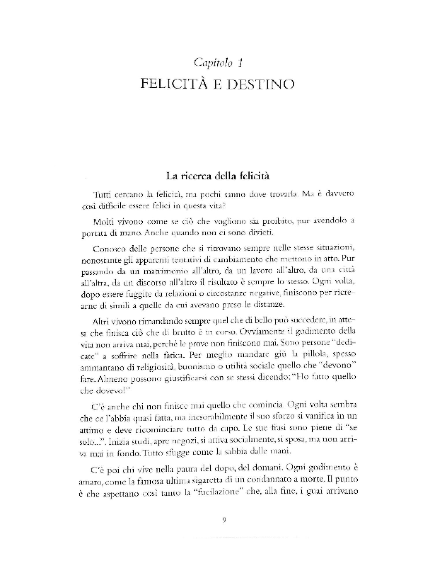 La vita in 4 D - Dott. Maurizio Tiezzi estratto